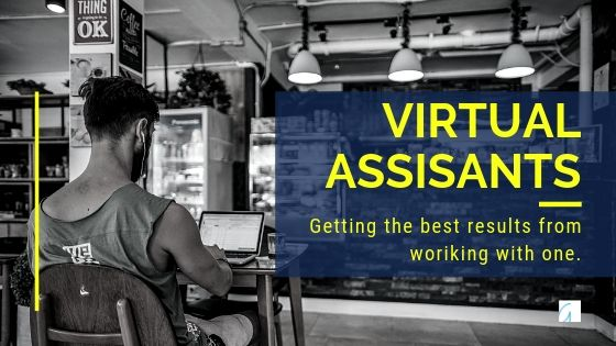 How to Get More Results Out of Your Virtual Assistant/ Freelancer4 min read
