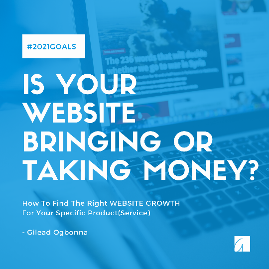 How To Find The Right WEBSITE GROWTH For Your Specific Product (Service)